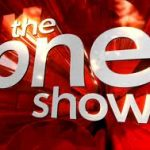 Official logo for BBC The one Show