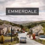 itv's continual drama Emmerdale