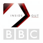 Official logo BBC Inside Out