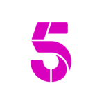 Logo for Channel 5 Television