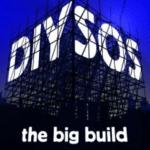 BBC One DIY SOS logo