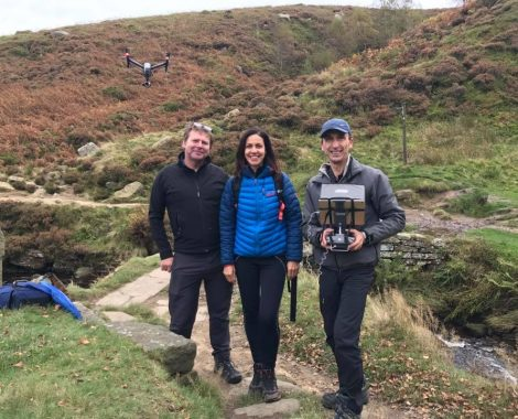 ITV's Britains Favourite 100 Walks