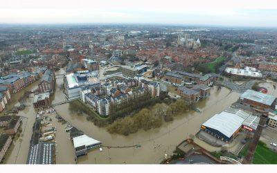 The York Floods of 2015