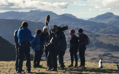 ITV's Britains Favourite 100 Walks